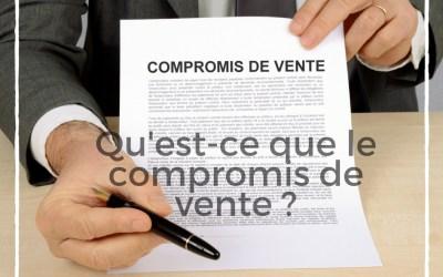 Qu'est-ce que le compromis de vente ?