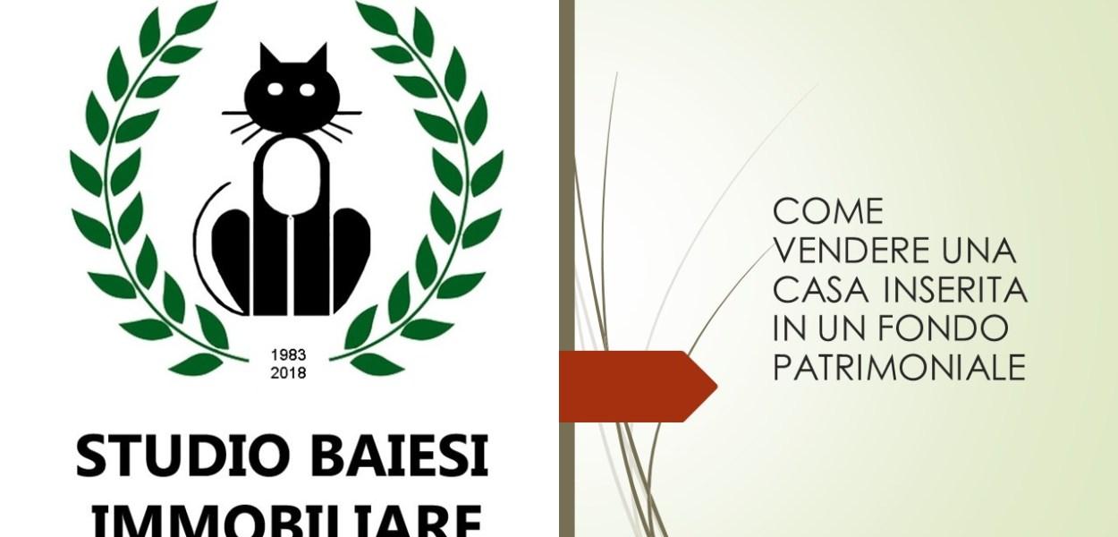 Immobiliare baiesi dal 1983 a san lazzaro il blog - Patrimoniale sulla casa ...