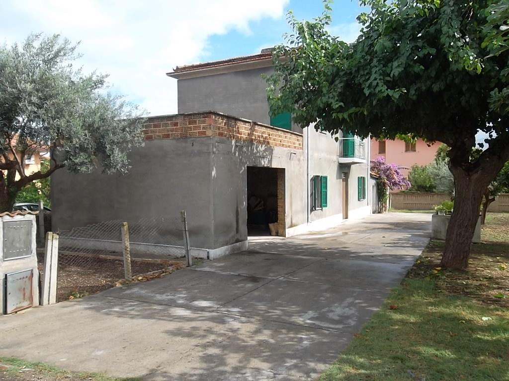 rif 637 Casalbordino  Casolare   155000  Immobiliare