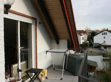 Immobilien Hahnefeld 91326218 Balkon