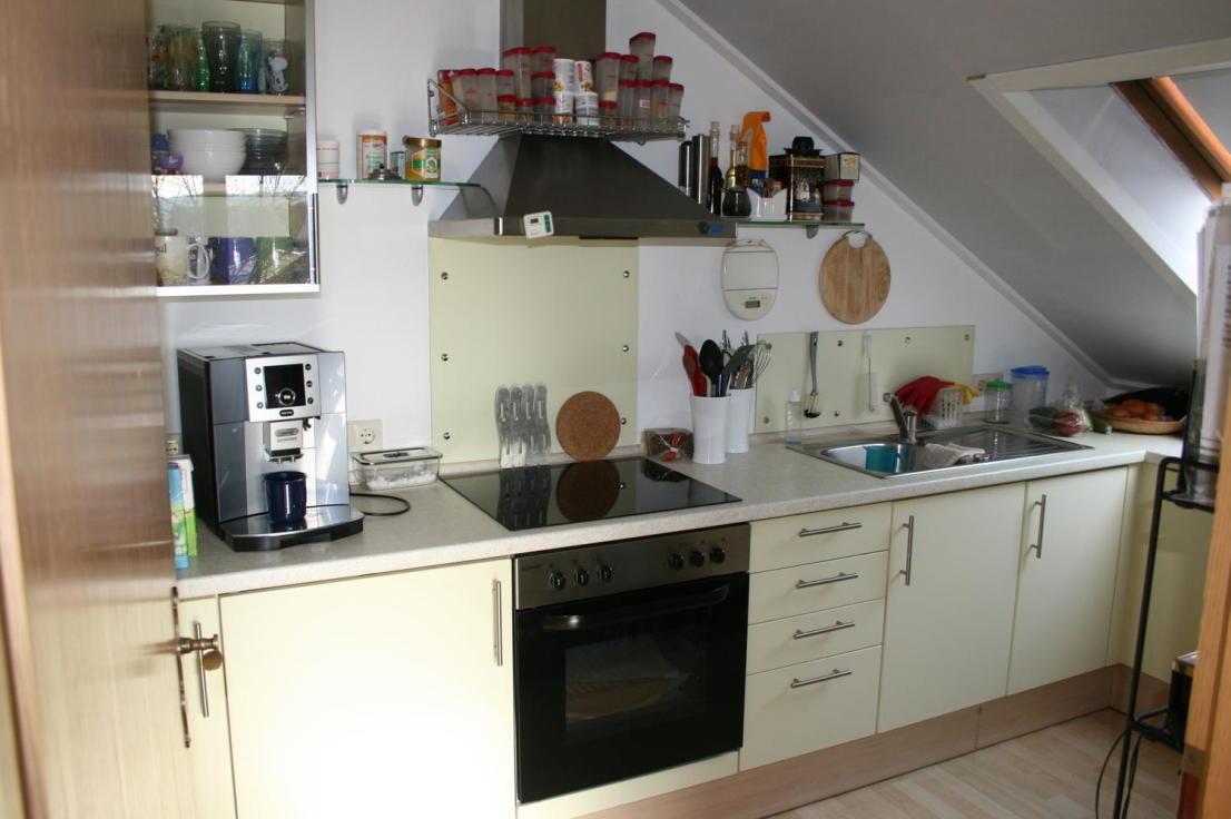 Immobilien Hahnefeld 91326218 Küche