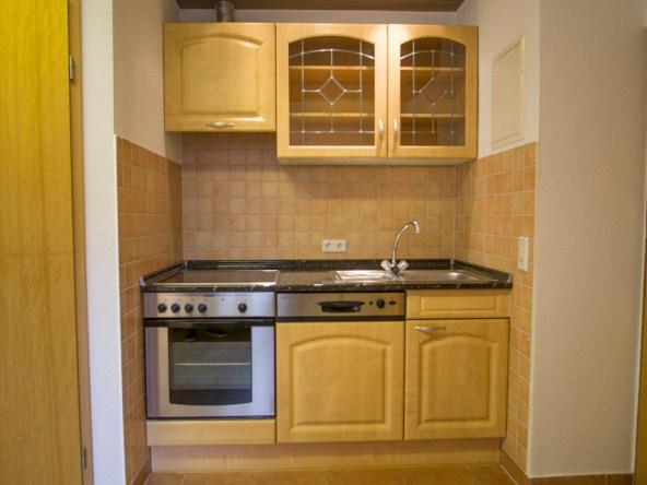 Immobilien Hahnefeld 114834532 Einbauküche