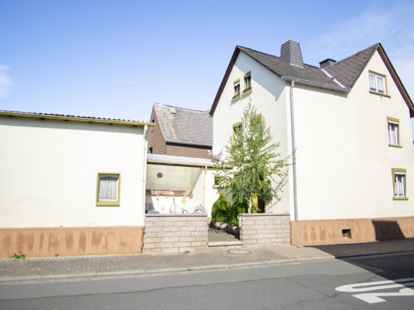 Immobilien Hahnefeld