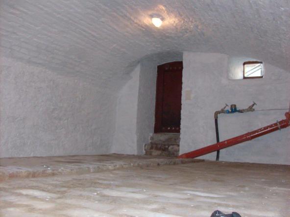 Kellerraum IV