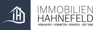 Logo Transparent Immobilien Frank Hahnefeld