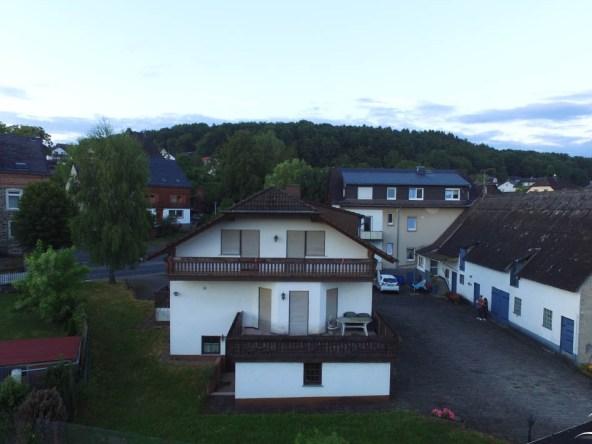 Immobilien Hahnefeld 97104829 Drohnenaufnahme