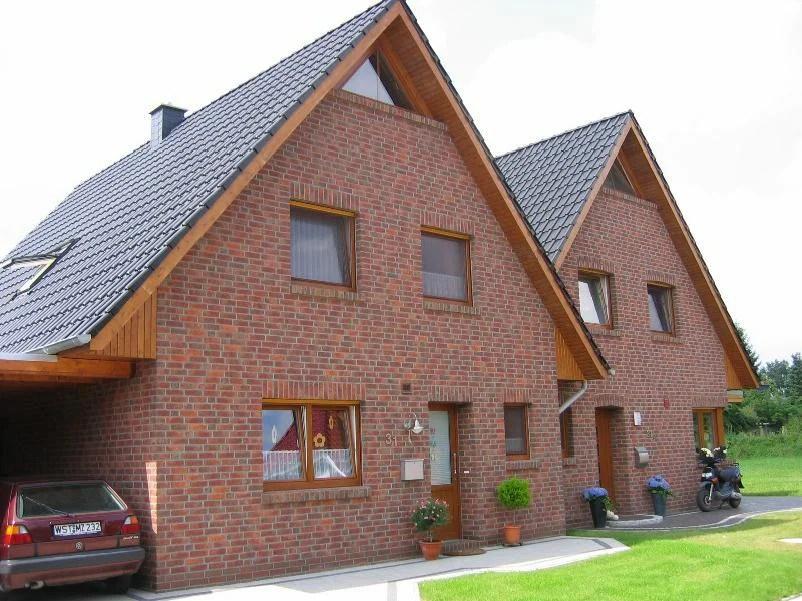 DHH-Sonnenseite in Friedrichsfehn GSNR 3 I Neubauvorhaben als KFW 55 Effiezienzhaus I Exposé Nr. 152/18