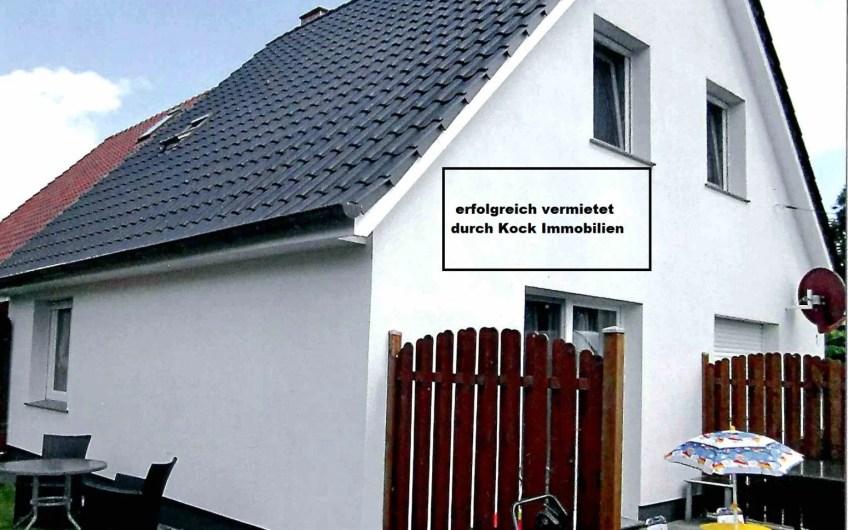 VERKAUFT! Erholungsgebiet Barßel, aufwendig sanierte Kapitalanlage zu verkaufen I Exposé Nr. 55 112/20