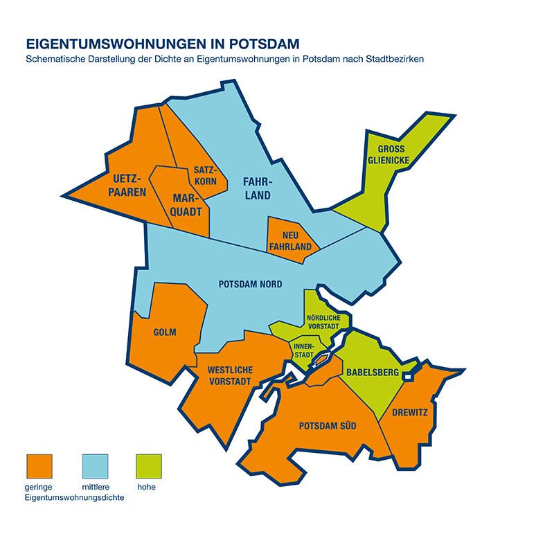 Eigentumswohnung Potsdam  Immobilienscout24