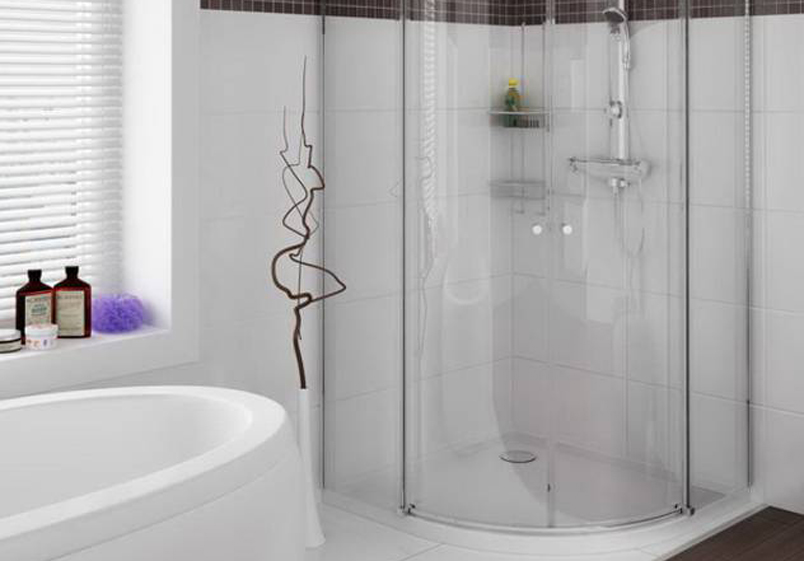 Bodengleiche Duschen  Moderne Duscheinrichtungen Im Bad