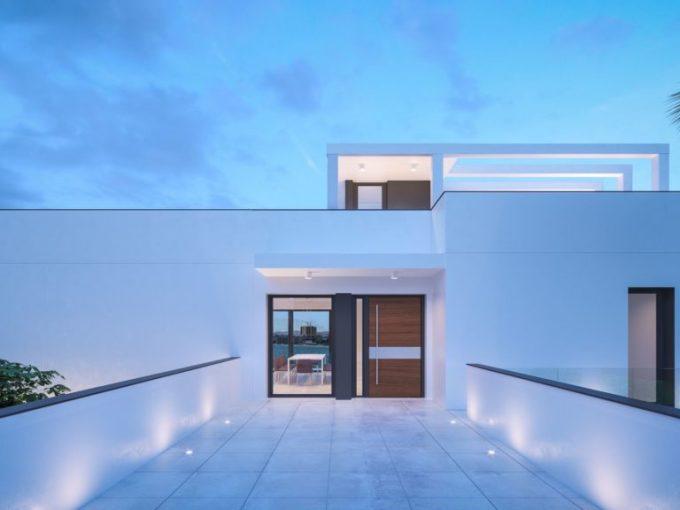 Penthouse Neuf à Los Arenales Del Sol, Elche | Alicante | Costa Blanca