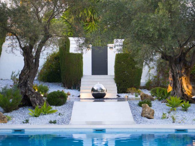 Marbella | Nouvelle villa moderne construction 2018 |Espagne