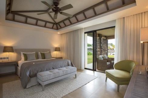 Appartement de 211m2 dans un style contemporain face au Golf et l'Océan9