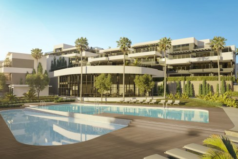 immobilier Espagne