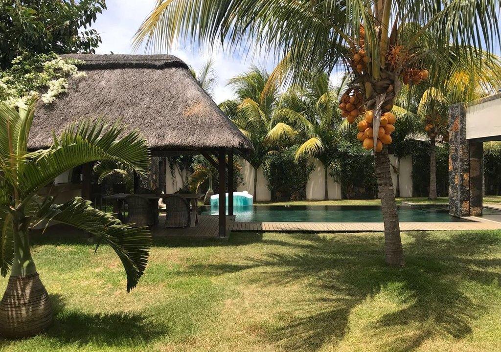 Villa de luxe de 6 pièces en vente Grand Baie, Ile Maurice11