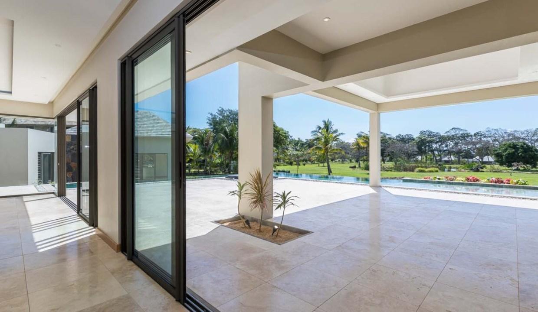 villa à vendre quartier farways dans le complexe Anahita à Beau Champ dans l'est.0