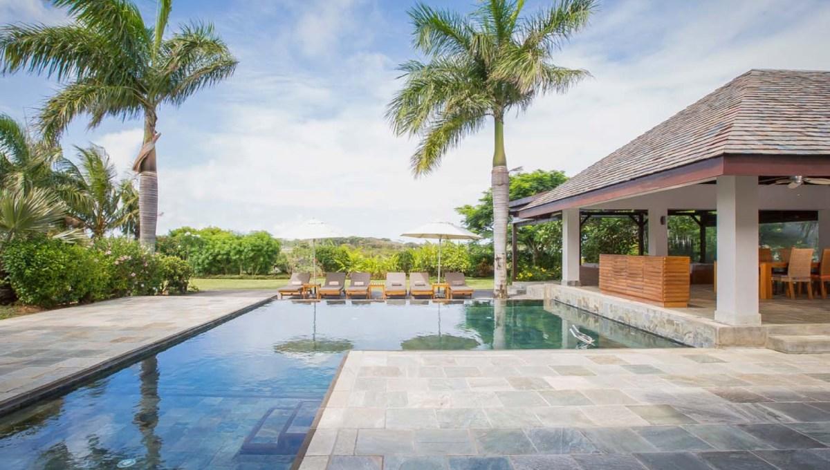 villa ile Maurice, Villas élégantes et raffinées avec piscines et jardins privés, 3