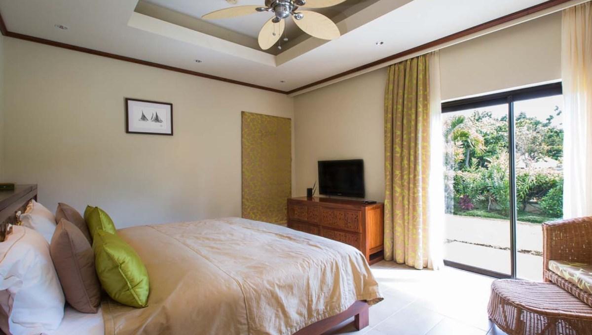 villa ile Maurice, Villas élégantes et raffinées avec piscines et jardins privés, 6