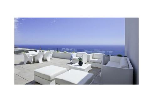 Appartement de luxe Espagne