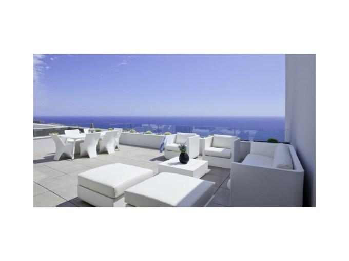 Appartement de luxe en bord de mer 3