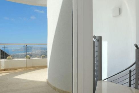 Maison de luxe de 3 chambres en vente Altea, Espagne-8