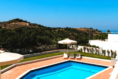 Grèce_ Maison -3