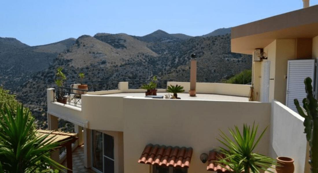 Greece, Crete, Lasithi, Agios Nikolaos, Elounda-4