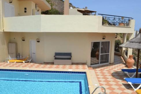 Greece, Crete, Lasithi, Agios Nikolaos, Elounda-8