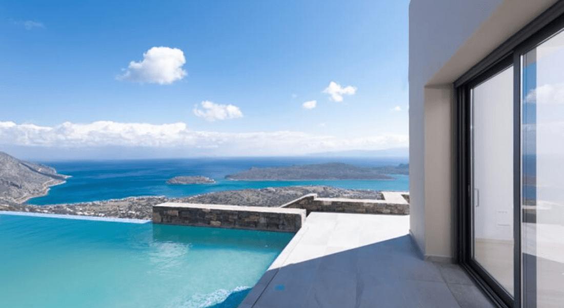 Greece, Crete, Lasithi, Mochlos-15