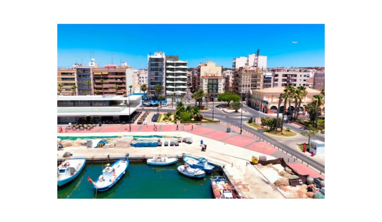 port de Santa Pola8