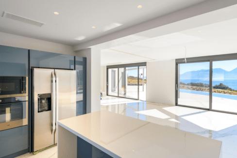 villa | construite | front de mer-4