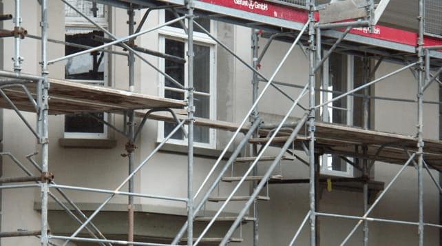 Frais dentretien de bâtiment déductibles