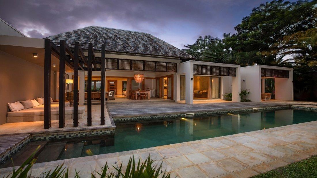 Villa contemporaine IRS 4 chambres à vendre0