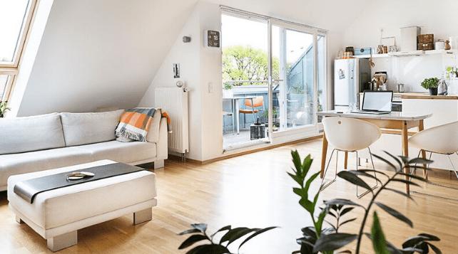 impôt sur les gains immobiliers l'achat d'une maison