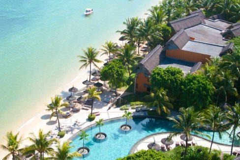 Héritage Awali Resort Bel ombre
