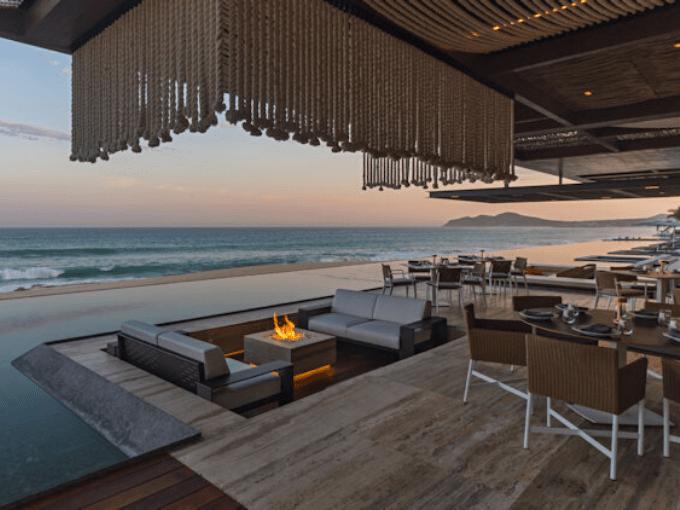 vadez vous à Solaz A Luxury Collection Resort Los Cabos
