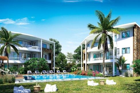 projets d'appartements et villas de luxe à portée de main