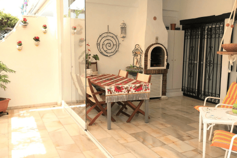 Calahonda Park in Mijas Costa, appartement-5
