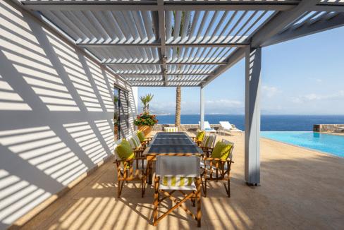 Grèce | Greece | villa for sale |Une villa sur les bords de la mer -9