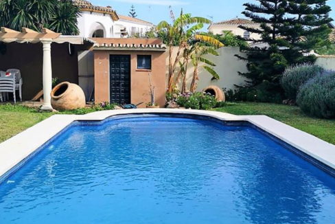 maison Torremolinos Espagne