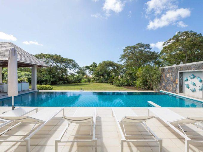 île Maurice |Mauritius | Villa