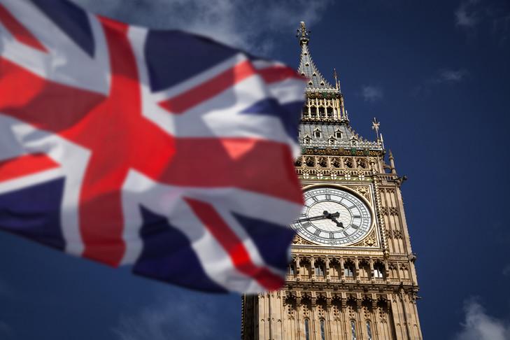 Big Ben Londres capitale Royaume Uni 0 729 486