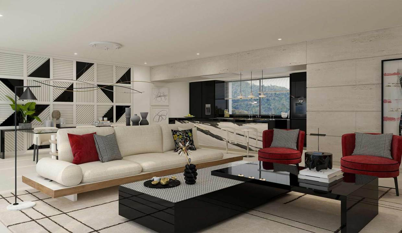 Appartements et penthouses joliment aménagés | Marbella