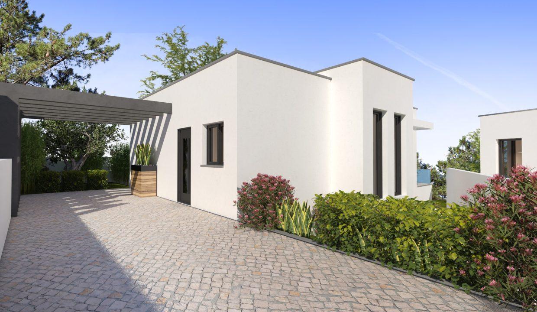 Maison avec vue à Nazaré | Côte d'Argent Portugal0