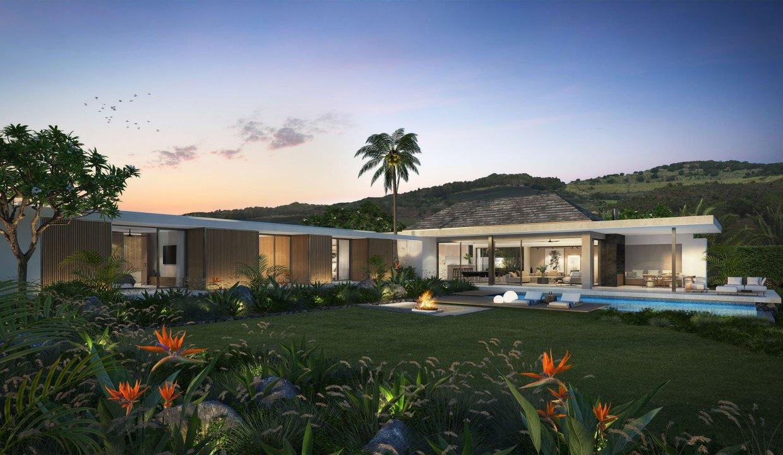 'investissement sur l'île Maurice