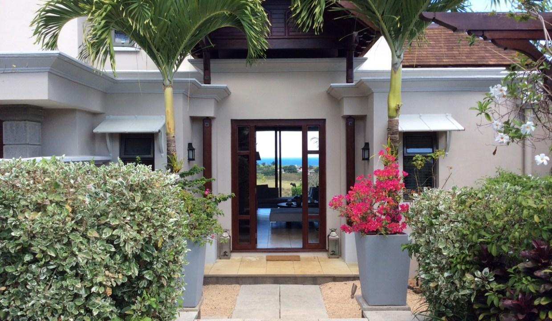 villa Île Maurice24