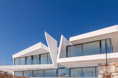 Maison de luxe 4 chambres en vente à Moraira, Espagne-4