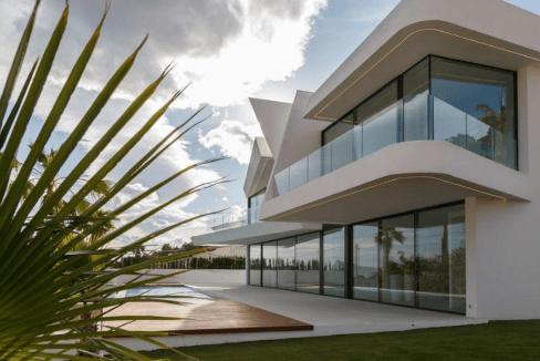 Maison de luxe 4 chambres en vente à Moraira, Espagne-5