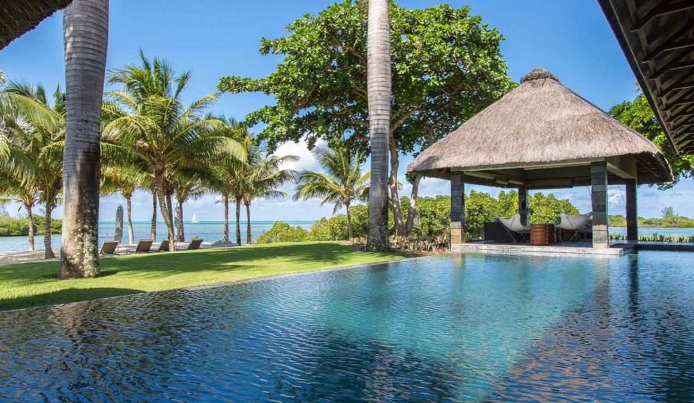 Heritage Villas Valriche à l'île Maurice, en exclusivité
