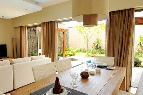 Les villas Athéna sont totalement privatives, sans aucun vis-à-vis4